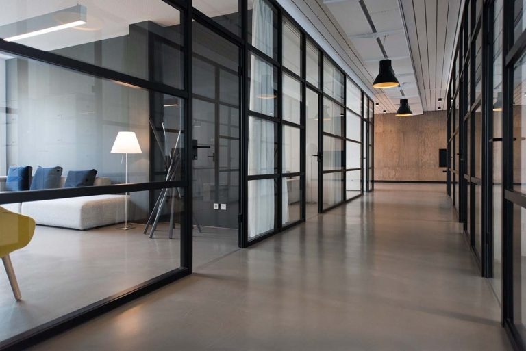 Lukisa Esquadria de Aluminio Bauru Sala comercial